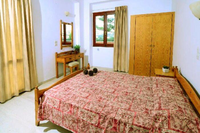 2 Bedroom apartment 15 - Golden Apartments Agios Nikolaos Crete