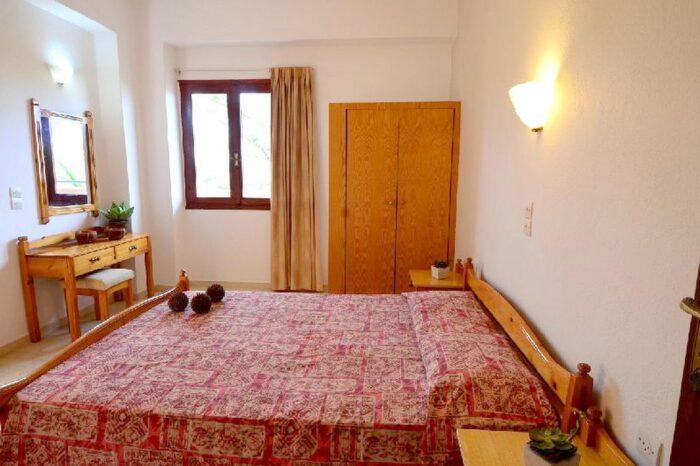 2 Bedroom apartment 16 - Golden Apartments Agios Nikolaos Crete