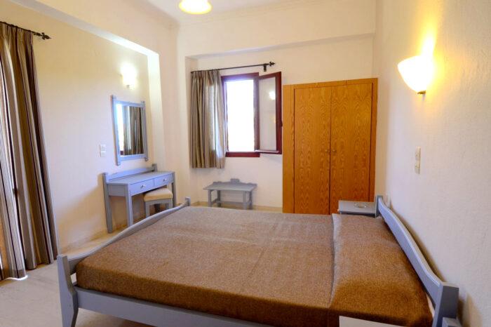 2 Bedroom apartment 2 - Golden Apartments Agios Nikolaos Crete