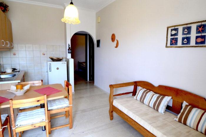 2 Bedroom apartment 20 - Golden Apartments Agios Nikolaos Crete