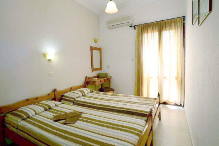 2 Bedroom apartment 23 - Golden Apartments Agios Nikolaos Crete