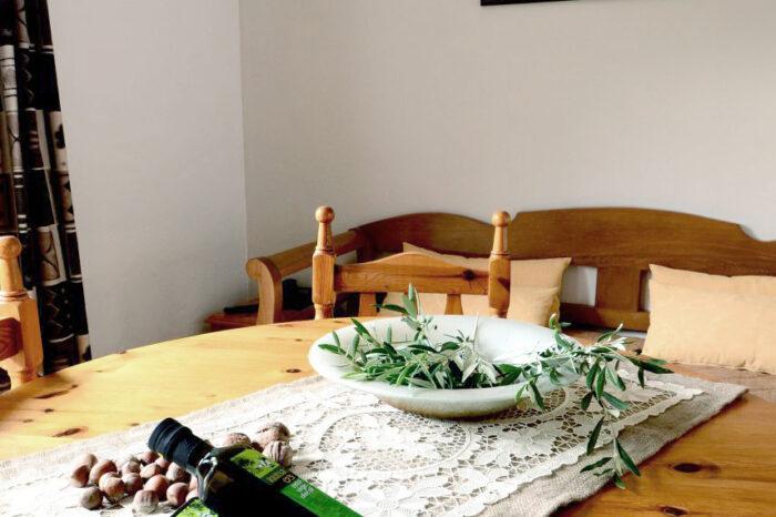 2 Bedroom apartment 28 - Golden Apartments Agios Nikolaos Crete