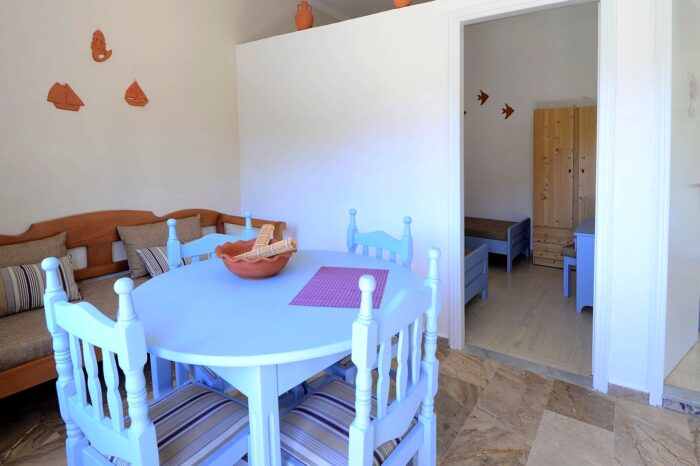 2 Bedroom apartment 4 - Golden Apartments Agios Nikolaos Crete