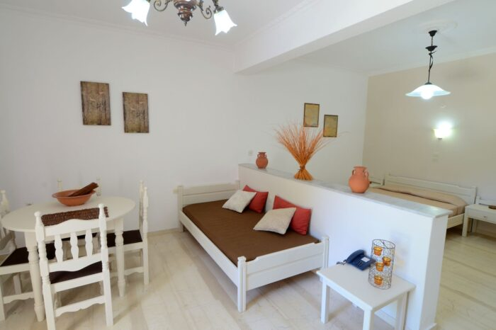 Studio 1 Golden Apartments Agios Nikolaos Crete