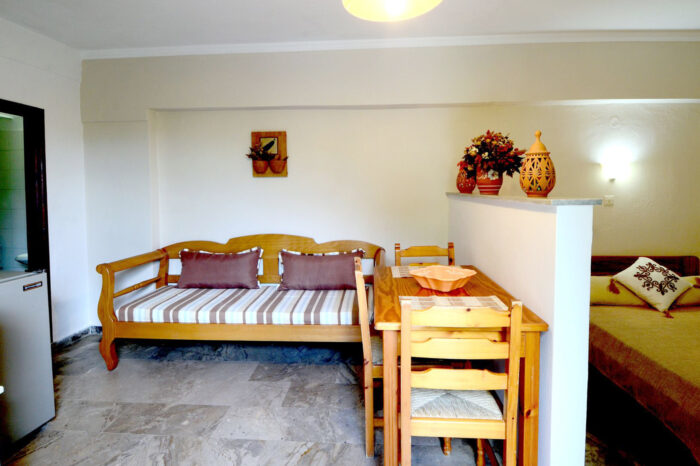 Studio 16 Golden Apartments Agios Nikolaos Crete