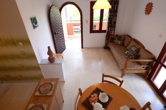 Studio 18 Golden Apartments Agios Nikolaos Crete