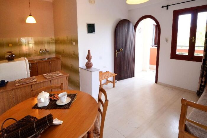 Studio 19 Golden Apartments Agios Nikolaos Crete