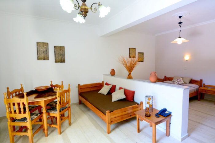 Studio 21 Golden Apartments Agios Nikolaos Crete